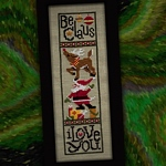 Be Claus I Love You Holiday Column