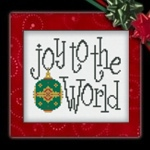 Joy to the World from Carol Series