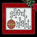 Silent Night from Christmas Carols Series